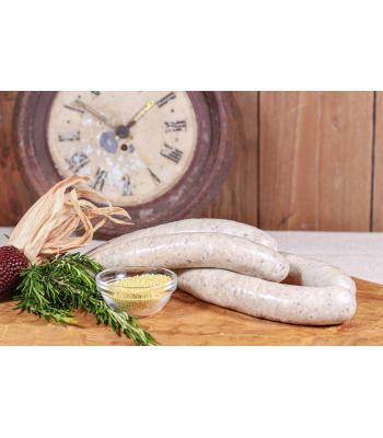 1 Stk. Breinwurst (Hirse), 200g