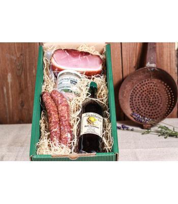 Geschenksbox 25€